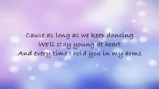 Honeymoon Lyrics   Johnny Stimson