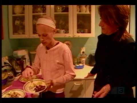 Eine Ernährung der Öbung für die Abmagerung in den häuslichen Bedingungen