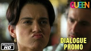 Indians Are Best - Dialogue Promo 1 - Queen
