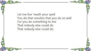 Judy Garland - You Do Something to Me Reprise Lyrics