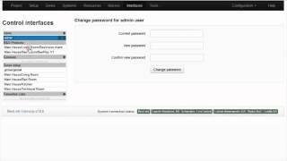 Bang & Olufsen - B&O - 2014 - BeoWise - BLGW - BeoLink Gateway - Programming