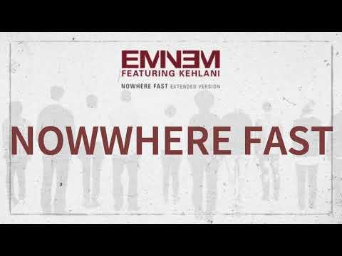 Eminem - Nowhere Fast Ringtone (Extended Version) ft. Kehlani