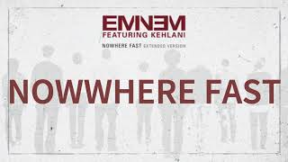 Eminem - Nowhere Fast Ringtone (Extended Version) ft. Kehlani