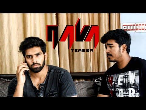 Nava shortfilm teaser - Music by Shubhashish