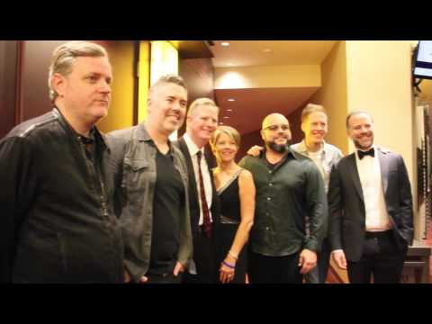 An Exclusive Evening with Barenaked Ladies & Colin James  Thumbnail