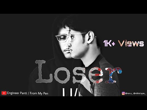 Loser | Vishal Vyas | Narendra Rinwa | Engineer Panti- Motivational video 2019