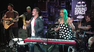 Sheppard  -  Geronimo (Live) at KROQ Red Bull Sound Space