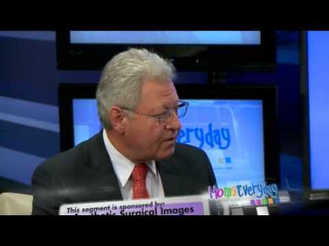 Brazilian Butt Lift interview with Dr. Richard Bruneteau
