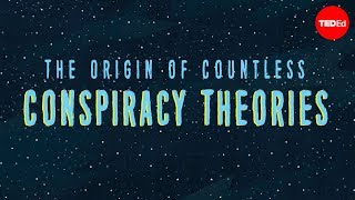 The origin of countless conspiracy theories – PatrickJMT