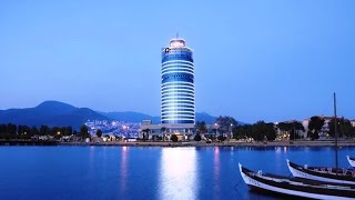 Top10 Recommended Hotels In Izmir, Turkey