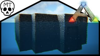 Video Search Result for ark survival evolved water raft base