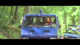 Les Visiteurs 2 (1998) - Camionette Gendarme + Facteur Sarrazin [FR]