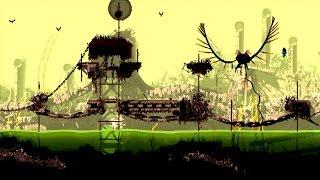 Rain World PC 60FPS Gameplay | 1080p