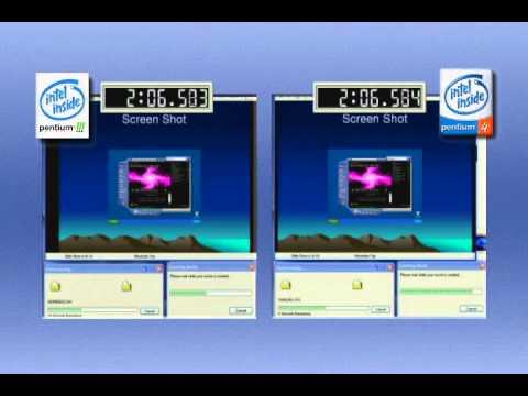 Intel Pentium 4 2
