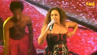 Daniela Mercury - Swing da Cor (Ao Vivo) @ Chá da Alice (Vídeo Oficial)