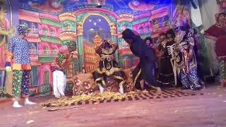 Janta Ramlila Ratangarh  ( Kumbhkaran Ko Uthana..... )