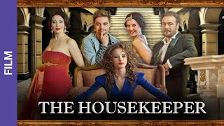 The Housekeeper Russian Movie StarMedia Comedy English Subtitles