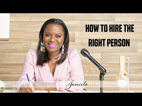 , title : 'How To Hire The Right Person For Your Child Care Center (& Build A Strong Team!)