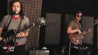 """Charles Bradley - """"The World (Is Going Up In Flames)"""" (Live at WFUV)"""
