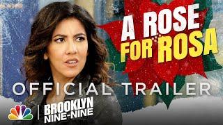 A ROSE FOR ROSA | Official Trailer - Brooklyn Nine-Nine