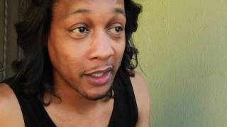 "DJ Quik - Behind the Scenes for ""Nobody"" featuring Suga Free"