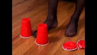 Foot Crush