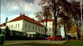 preview picture of video 'Supraśl - polskie okno na Szwajcarię'