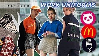Making Workwear Uniforms Fashionable | ZULA Altered | EP 6