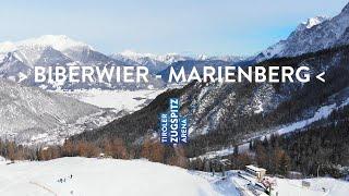 Biberwier Marienberg | Tiroler Zugspitz Arena