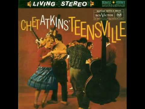Teensville (1959) (Song) by Chet Atkins