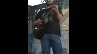 Eric Church -  The Hard Way (6/10/2016) Nashville, TN