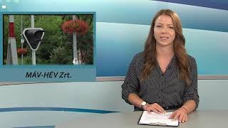 TV Budakalász / Budakalász Ma / 2020.10.14.