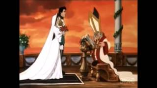 Эрекция священника в мультфильме Русалочка Disney