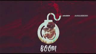 "Amarion | ""Boom"""