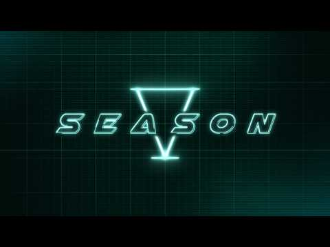 RLCS Season 5 Teaser