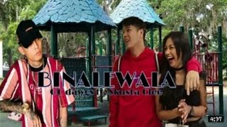 (BINALIWALA)MUSIC VIDEO ZEINAB+DARYL+WILBERT