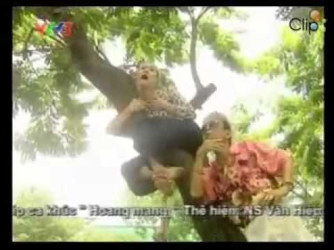 Hoang mang - Văn Hiệp Vân Dung