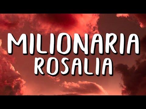 RosalÍa Milionària