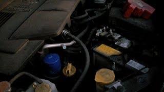homepage tile video photo for Servicing Subaru Crosstrek Battery in 30 Degrees