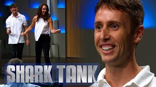 Entrepreneur Receives Four VERY Different Offers | Shark Tank AUS