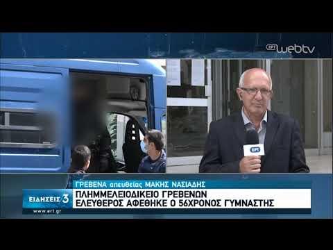 Γρεβενά | Ελεύθερος αφέθηκε ξανά ο 56χρονος παιδεραστής | 29/05/2020 | ΕΡΤ