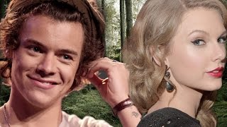 7 Lyrics That Prove Taylor Swift's 'Out Of The Woods' Is About Harry Styles