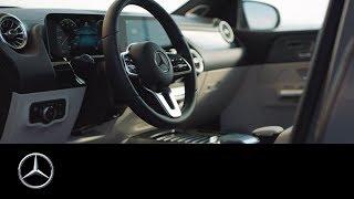 Video 1 of Product Mercedes-Benz B-Class (3rd gen, W247)