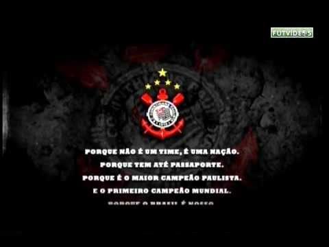 Corinthians - O melhor time do Brasil é o seu!