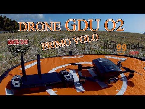 TEST DI VOLO GDU 02