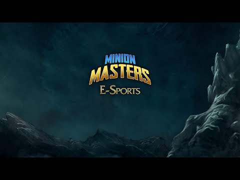 Minion Masters E-sports Trailer thumbnail