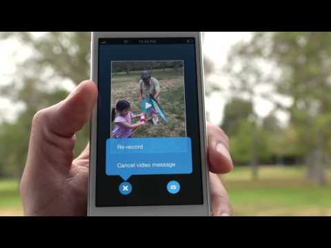 Skype Adds New Video Messaging Feature