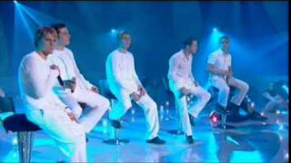 Westlife   I Have A Dream [Abbamania 1999]