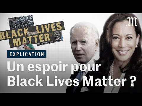 Kamala Harris est-elle une chance pour Black Lives Matters ? Kamala Harris est-elle une chance pour Black Lives Matters ?