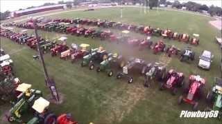 2015 WMT Great Eastern Iowa Tractorcade